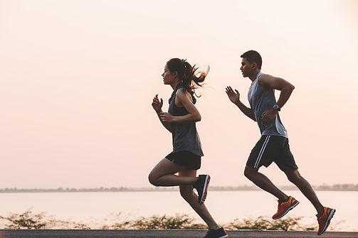 young-couple-runner-running-running-road