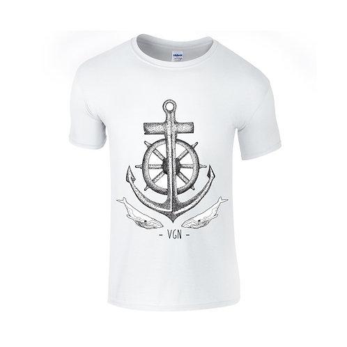 Dámské tričko Kotva VGN