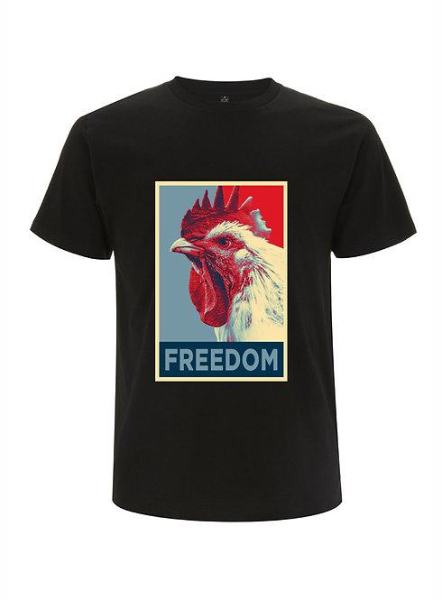 Tričko FREEDOM (Unisex)