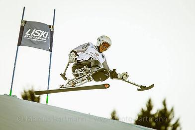 Corey+Peters+Ski+Race+Paralympian