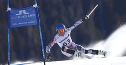 Adam+Barwood+Ski+Racing+Custom+Suit