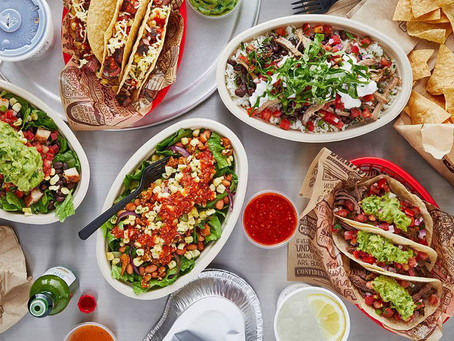 The Rise and Fall (and Rise Again)? of Chipotle