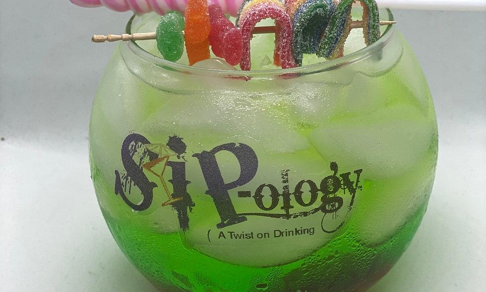 Kids/ Non-alcoholic Virtual Mixoligy (In Texas)