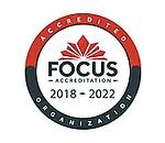 Crest Support Services Focus Accreditati
