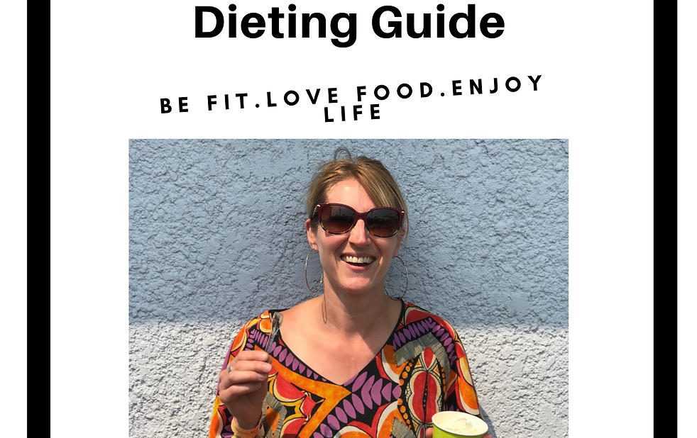 The Flexible Dieting Guide