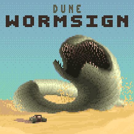 Dune: Wormsign