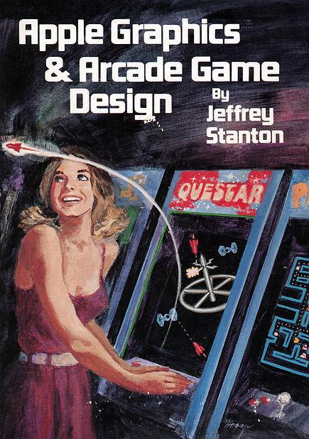 Apple Graphics & Arcade Game Design