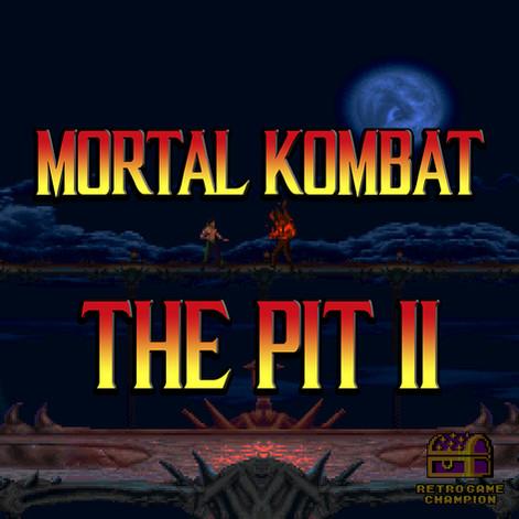 Mortal Kombat: The Pit II