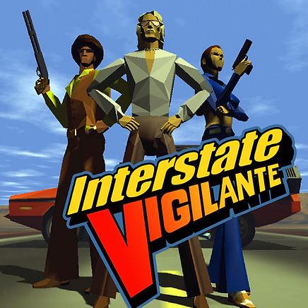 Interstate Vigilante