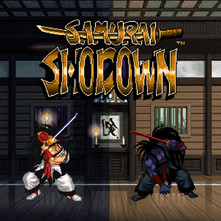 Samurai Shodown: Slash or Bust