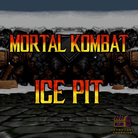 Mortal Kombat: Ice Pit