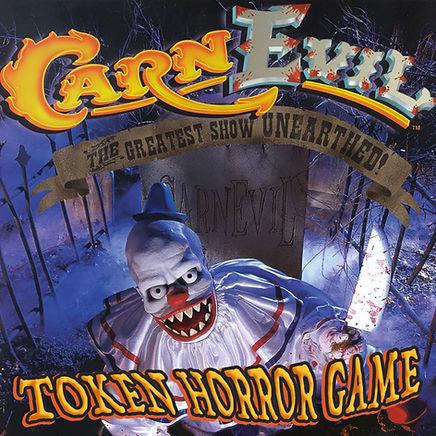 CarnEvil: Token Horror Game