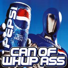 Pepsiman: Can of Whup Ass