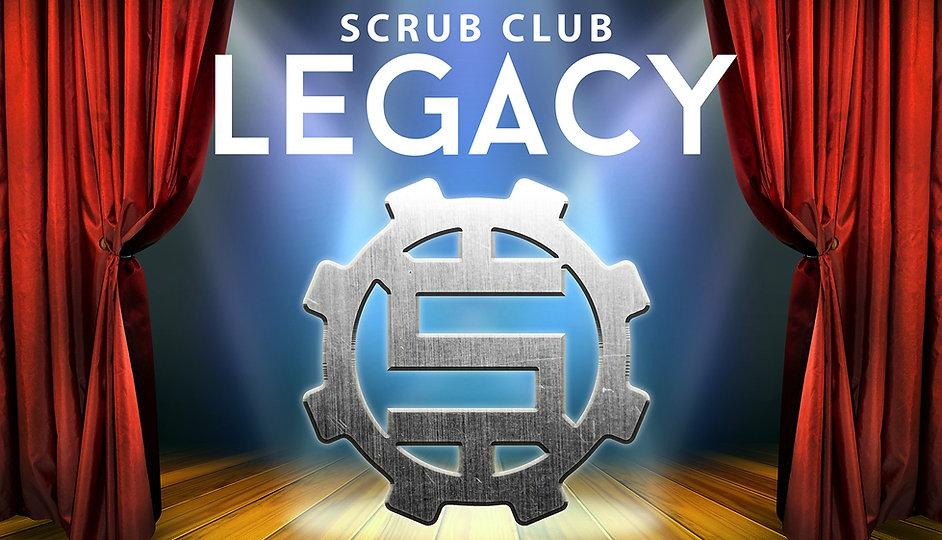 Scrub Club Legacy