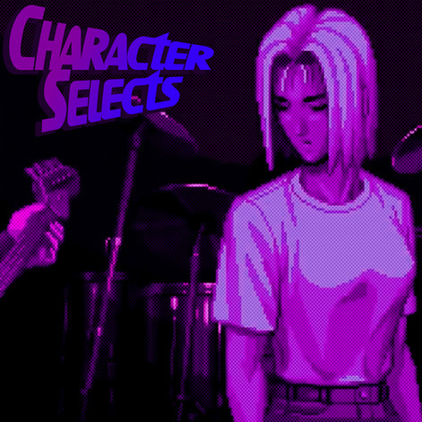 Character Selects