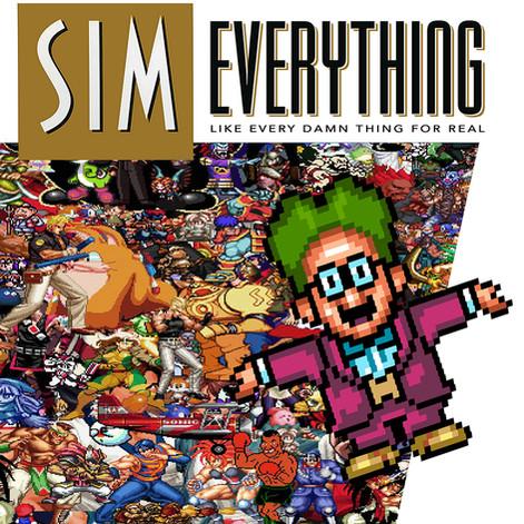 SimEverything