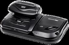 Sega CD 32X