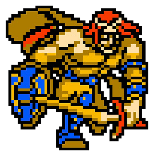 Vitamin D, a Badass Warrior