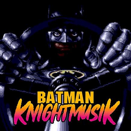 Batman: Knightmusik
