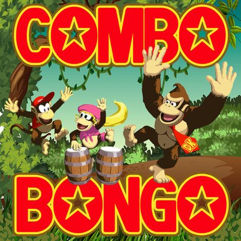 Combo Bongo