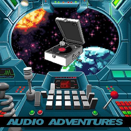 Audio Adventures
