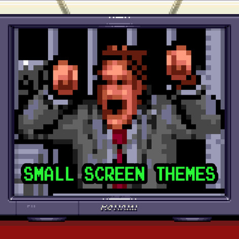 Small Screen Themes