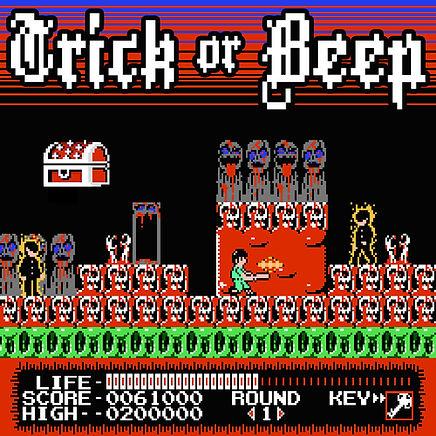Trick or Beep