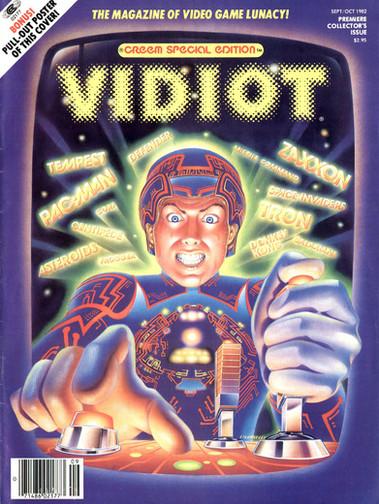 Vidiot