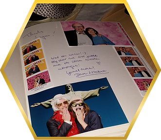 photobooth huwelijk boek fotobooth huren