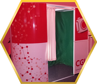 photobooth bedrijfsfeest rental geperson