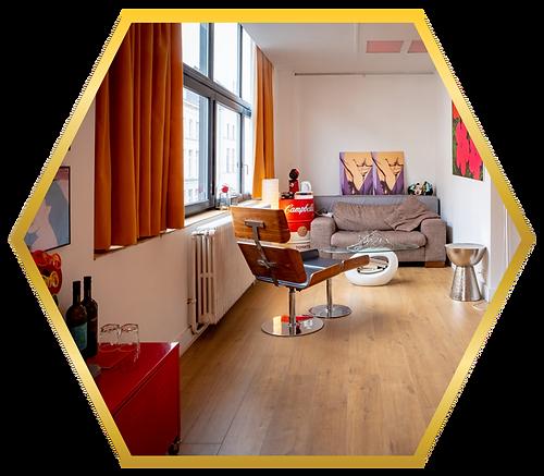 quartierleonard hotel themed rooms b&b g