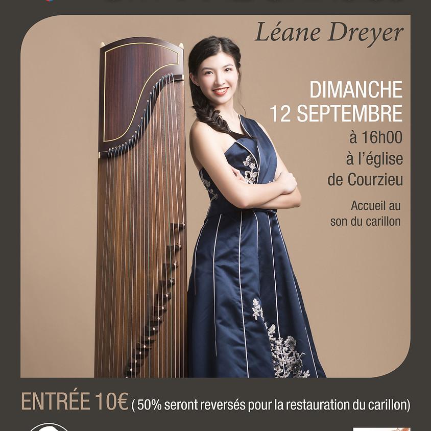 Concert de Cithare Chinoise