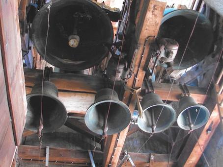 Lancement de la souscription pour la rénovation du Carillon de Courzieu