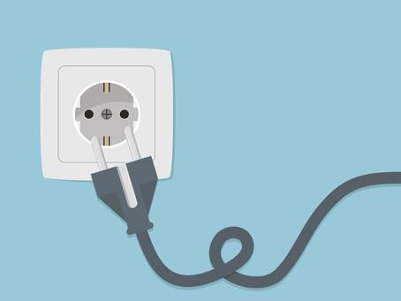 Coupure d'électricité le 31/05/2021