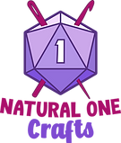 NaturalOneCrafts Logo
