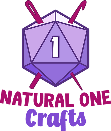 NaturalOneCrafts Logo Bottom