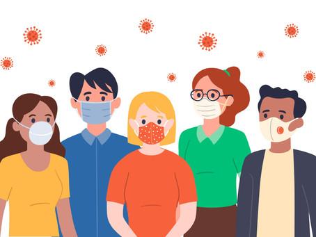 Coronavirus : que faire en fonction de chaque situation ?