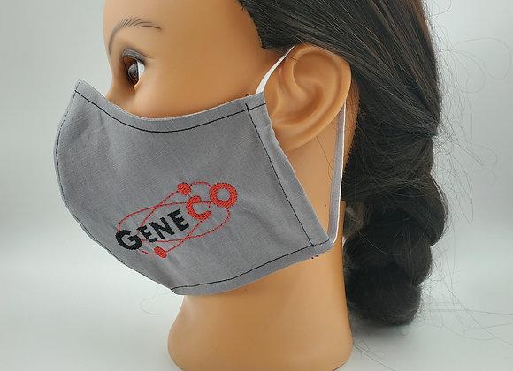 GeneCo Face Mask