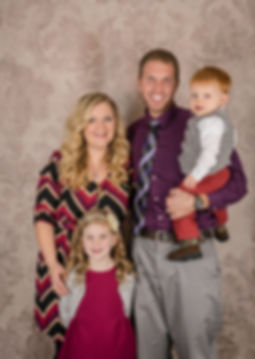 Sioux Falls Family Photogrpher