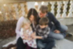 Sioux Falls Family Photographer