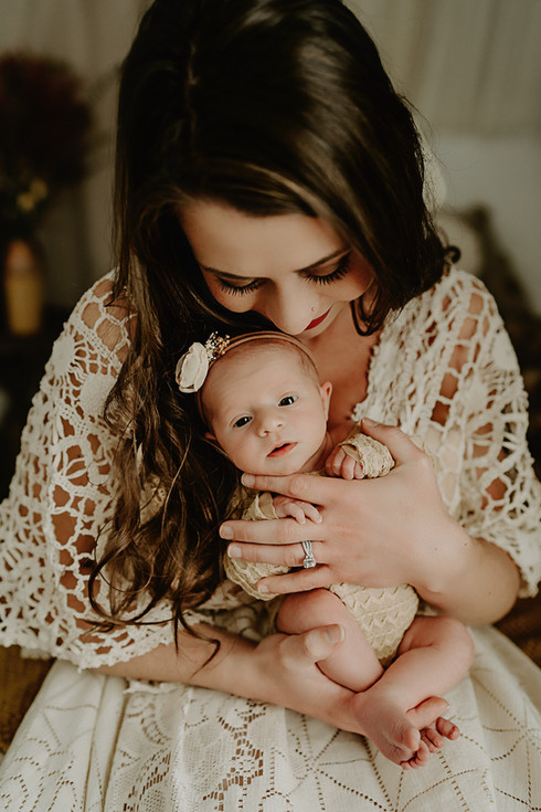 Sioux Falls Newborn