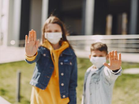 Comment notre odorat peut nous sauver de la contagion