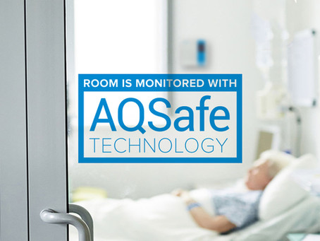 La technologie AQSafe
