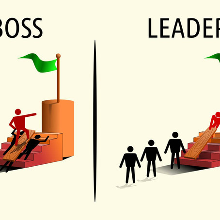 When Leaders Courageously Lead, All Remote Teams Are Great