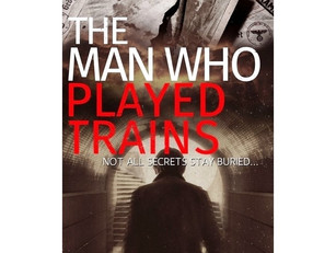 The Man Who Played Trains: review