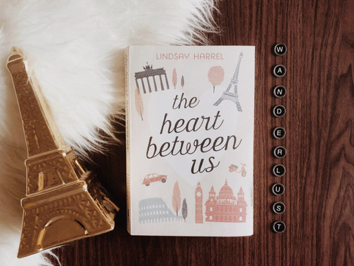 The Heart Between Us || Review