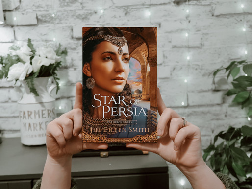 Star of Persia: Esther's Story by Jill Eileen Smith (Book Review)