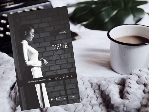 Review: True by S. E. Clancy