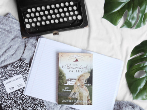 Review: My Heart Belongs in the Shenandoah Valley – Lily's Dilemma by Andrea Boeshaar