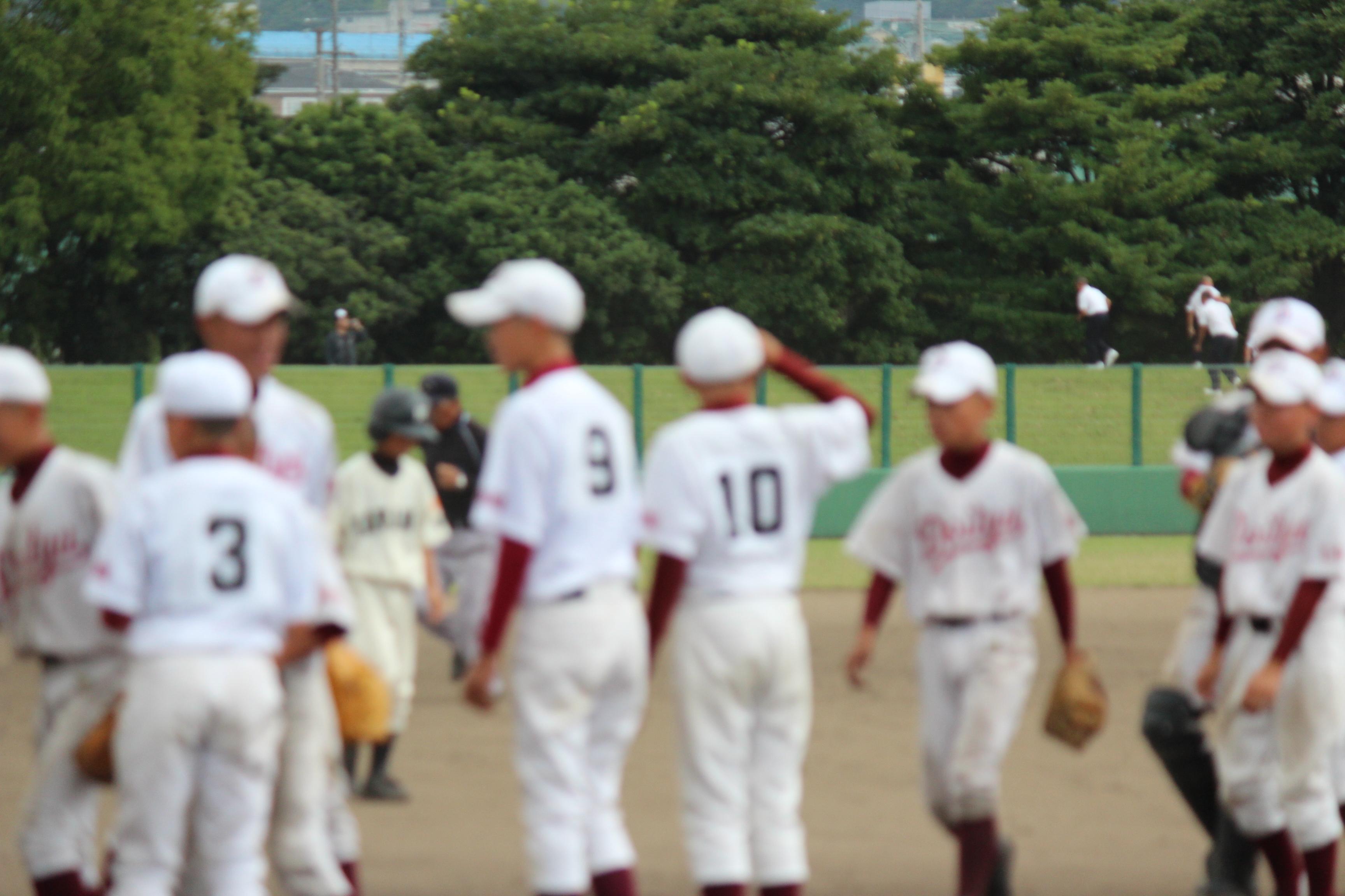 野球 (950)